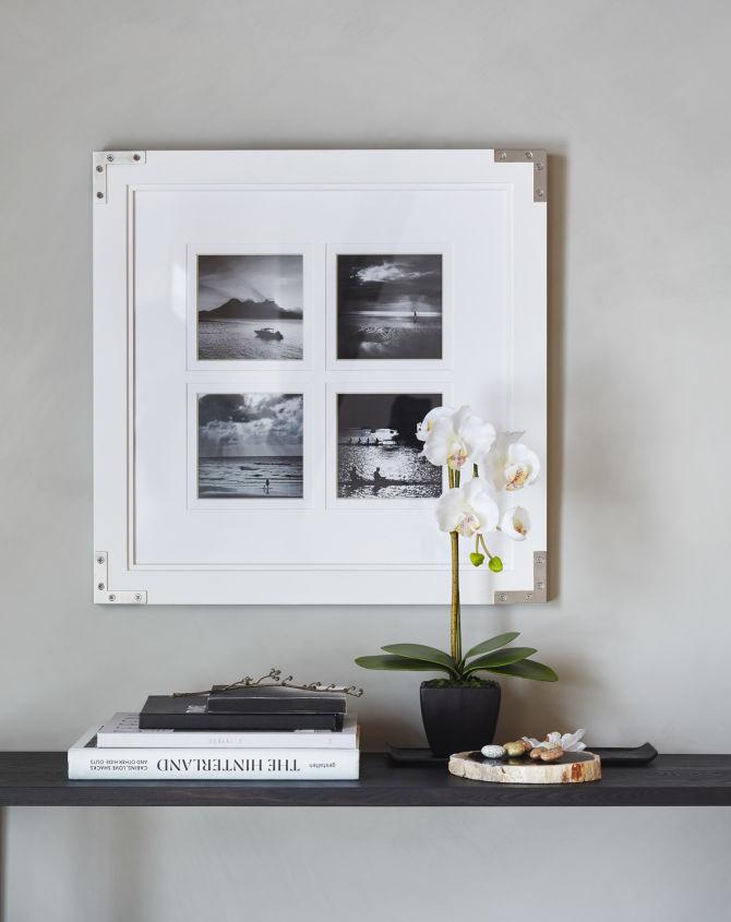 Utestående Miami ramme for 4 bilder 13x18 cm – Perfect Home PG-95