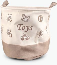 Toys leksakskorg