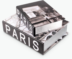 Book PARIS 2 st
