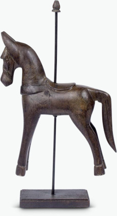 Cheval figur