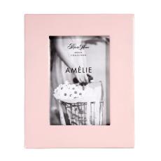 Amélie ram ljus lila 10x15