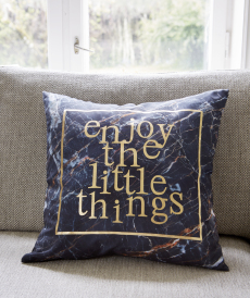 """Enjoy the little things"" m/dunpute"