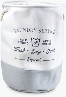 Laundry skittentøyskurv