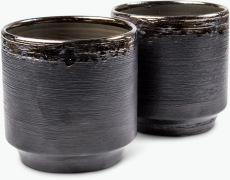 Soho potteskjuler stor 2 stk