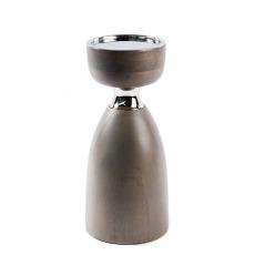 Nordic Grey ljusstake