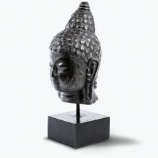 Mindful Buddha hode