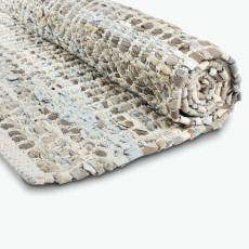 Nature matta grå 70x120 cm