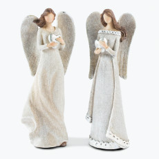 Grace enkeli iso 2 kpl.