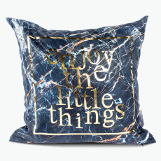 Enjoy the little things m/dunpute