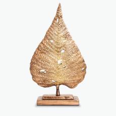 Golden Leaf figur