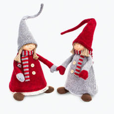 Santa's Helpers sett à 2