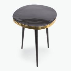 Catalina bord svart