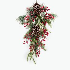 Christmas joulukoriste