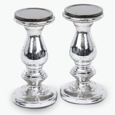 Valencia kynttilänjalka 23 cm 2 kpl