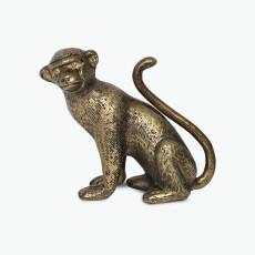 Monkey figur