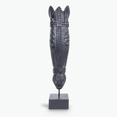 Black Horse figur