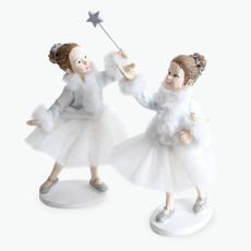 Ballerina veistossetti 2 kpl