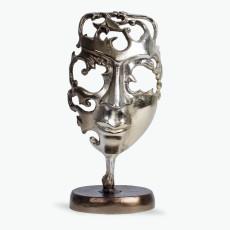 Masquerade figur