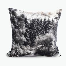 Frost Velvet pute 45x45 cm