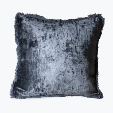 Noir Velvet kudde