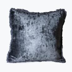 Noir Velvet tyyny 45x45 cm
