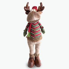 Moose stående
