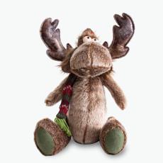 Moose istuva