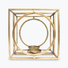 Trinity veggstake m/speil