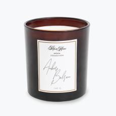 Amber Balsam tuoksukynttilä