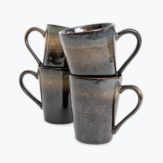 Nordic Night mugg 4 st