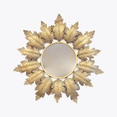 Soleil spegel