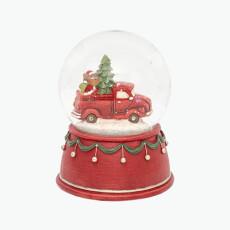 Merry Christmas speldosa