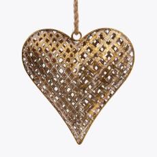 Corazón hjerte