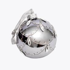Joulukoriste pallo 4 kpl