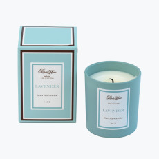 Lavender duftlys