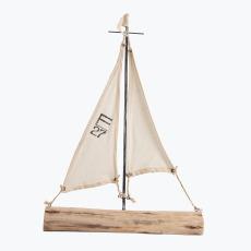 Sailing figur