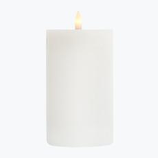 Ambience  pöytäkynttilä valkoinen 12 cm