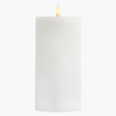 Ambience pöytäkynttilä valkoinen 15 cm