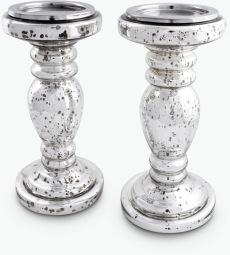 Valencia kynttilänjalka, 2 kpl