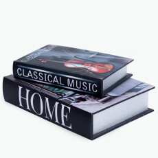 Book Home & Violin